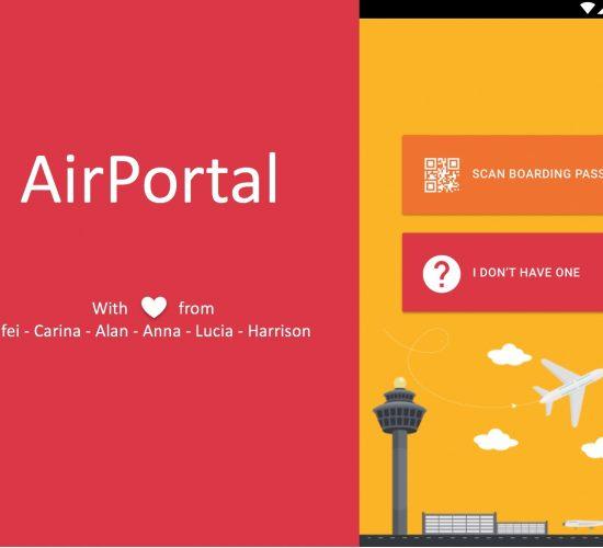 AirPortal